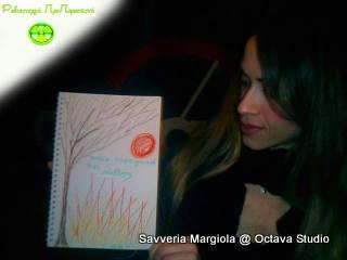 Σαββέρια Μαργιολά @ Studio (Ραδιοενεργή Προπαρακευή)