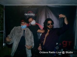 Mortal Torment @ Studio (OTM)