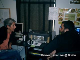 Έρη Ρίτσου @ Studio (Έχουμε θέμα)