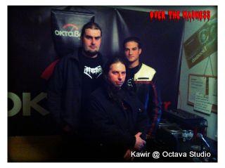 Kawir @ Studio (OTM)