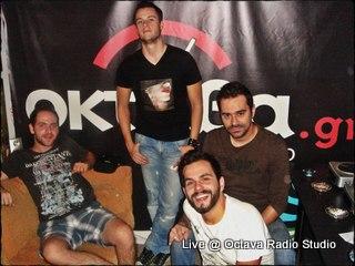 NoSequence @ Studio (Ραδιο-φονικοί Προαγωγοί)