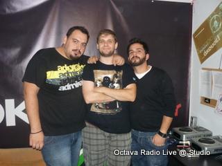 Remade @ Studio (Ραδιο-φονικοί Προαγωγοί)